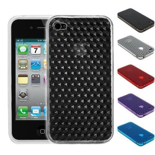 Iphone 4 soft back covers