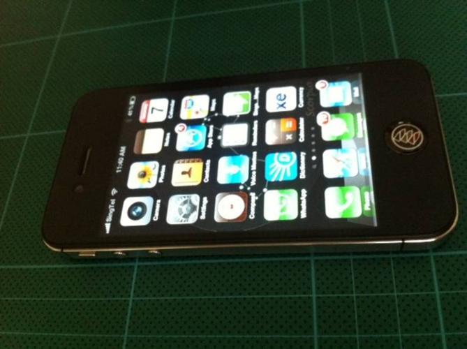 IPHONE 4S 64GB BLACK
