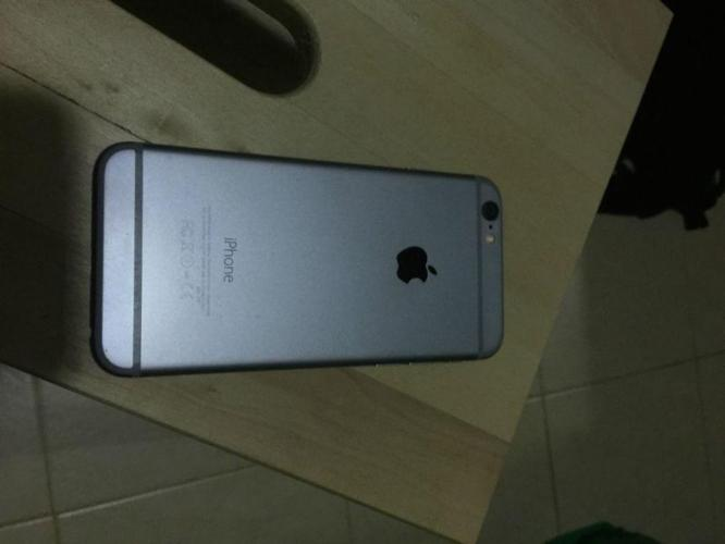 Iphone 6 16GB for sale(with warranty)