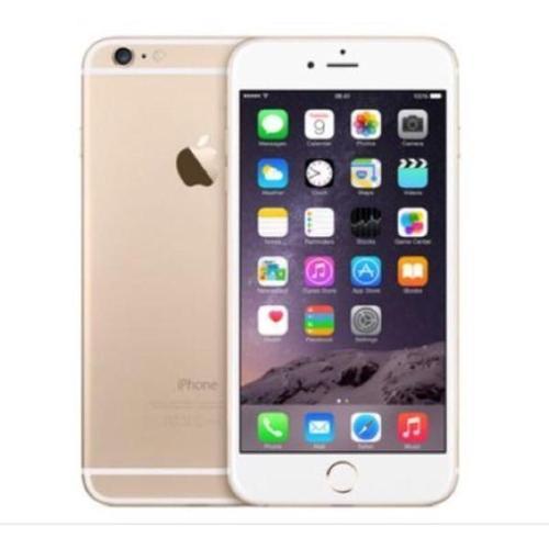 iPhone 6 Plus / iPhone 6+ / iPhone 6 + 128GB Gold