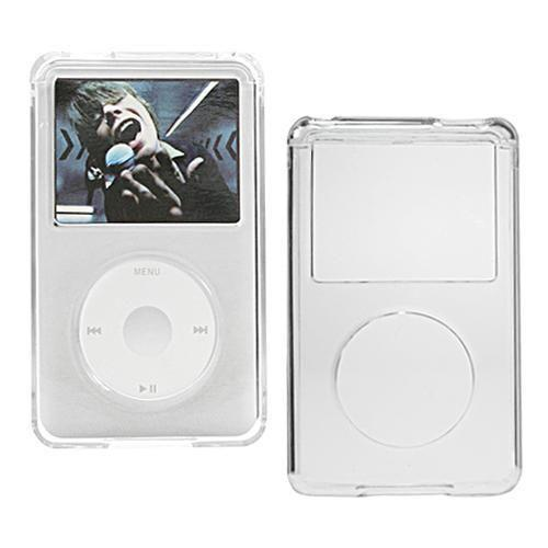 Ipod Classic 6th Gen Crystal Case