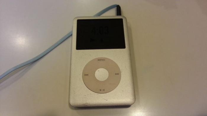 ipod classic for sales