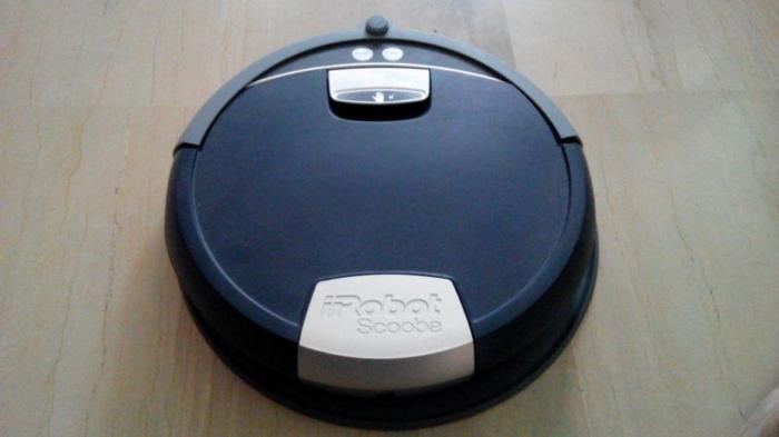 iRobot 380 (Model 6050) for sale