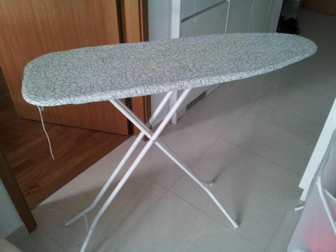 Iron Board - SGD5 (Geylang)