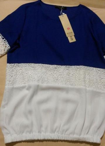 Japan Hottest Style Lace See Through Top - Brand NEW*