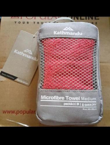 Kathmandu Quickdry Towel