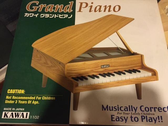 Kawai Mini Piano