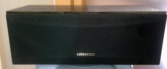 Kenwood center speaker @ $40