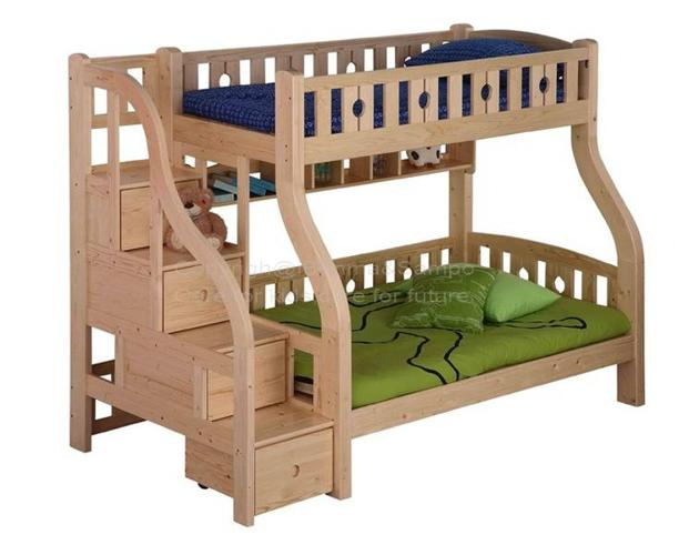 Kids Bunk Bed Kids Furniture Singapore For Sale In North Bridge
