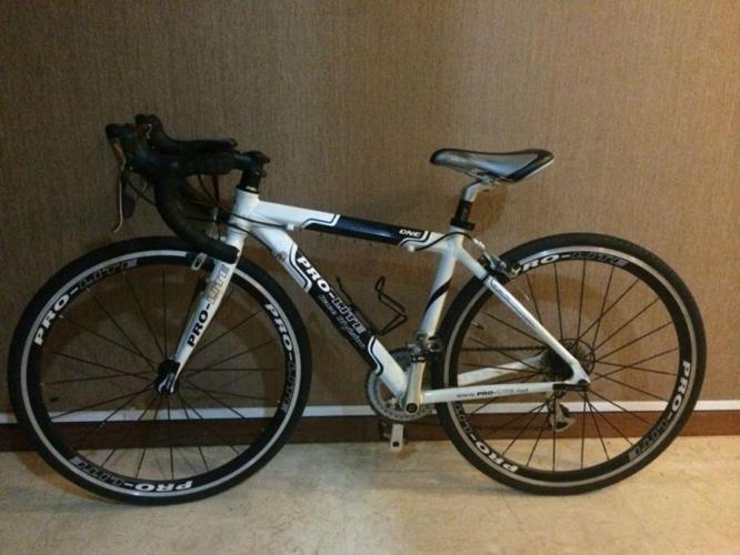 Kids Road Bike - PRO-LITE TheOne 2011 model (650c 24