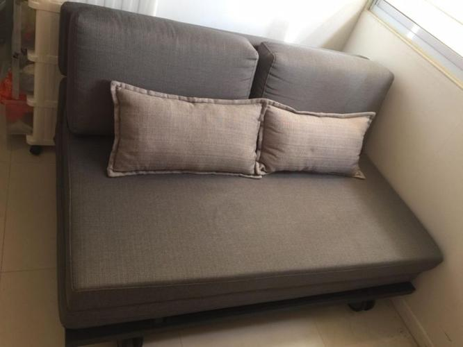 King Koil Sofa Bed - Queen sized - SOLD