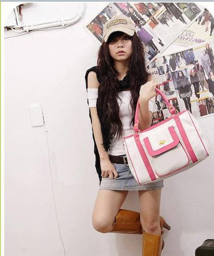 Korea Fashion Handbag