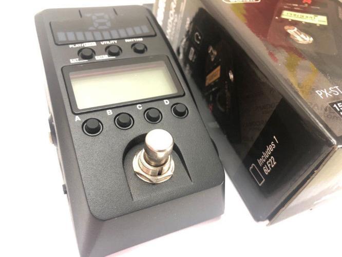 KORG Pandora Stomp Electric Guitar Multi Effects