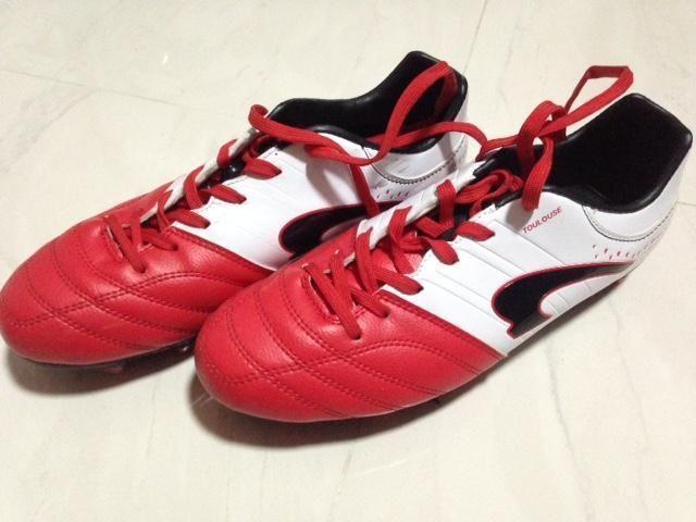 Kronos Soccer Boots for Sale (Men Size 8)