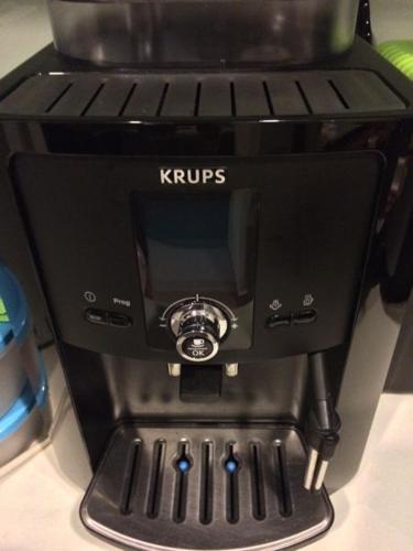 Krups EA8080 Coffee Machine / maker