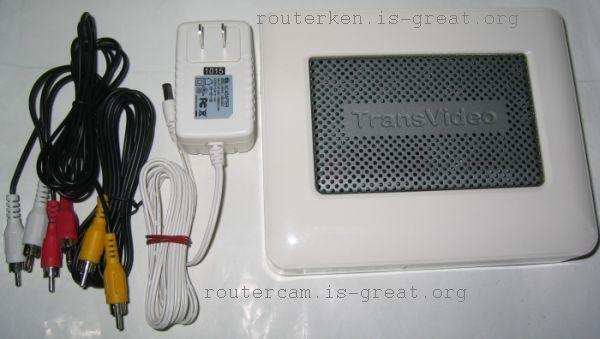 KylinTV IPTV Set-top Box (Internet TV box for Chinese programs) for