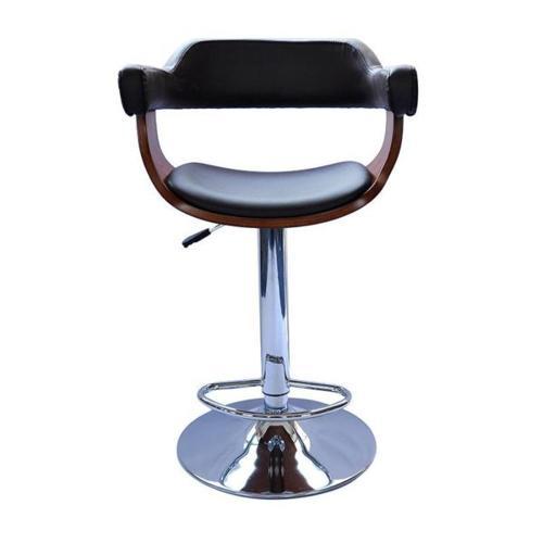 La Marie Wood Bar Stool/Bar Stool X5004