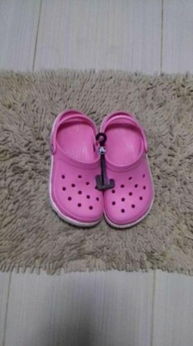 Ladies Crocs Sandal