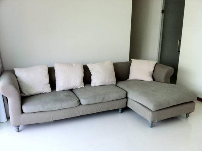 Large L Shaped sofa for sale