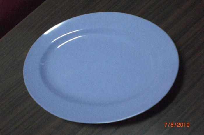 Large Oval Purple Melamine Plates & Large Oval Purple Melamine Plates for Sale in Changi Road East ...