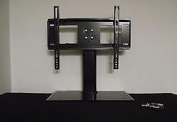 LED LCD TV Universal Stand for sale $100 call 97884586