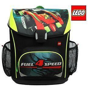 Lego School Bag