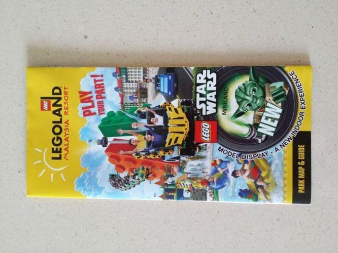 LEGOELAND THEMEPARK TICKETS FOR SALE