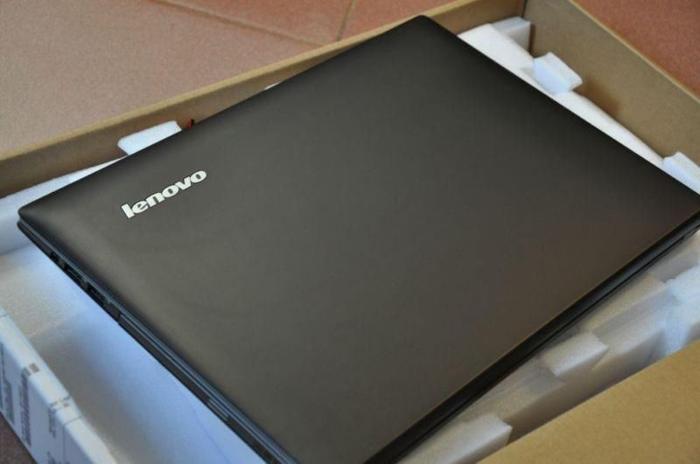 Lenovo Ideapad Z400 14