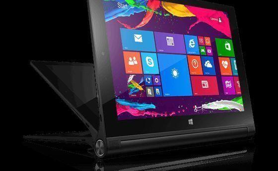 Lenovo Yoga Tablet 2 Windows (10