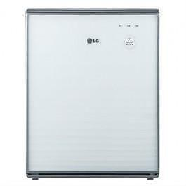 LG Air Purifier Model: PS-S209WC