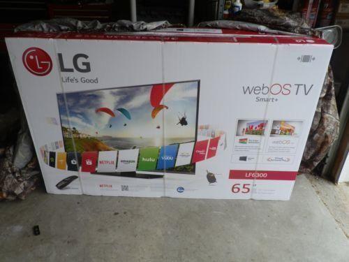 LG LF6300 65