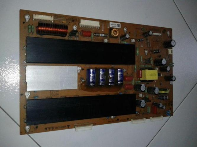 LG Plasma TV Y Board EBR63038301 For Sell $50 for Sale in