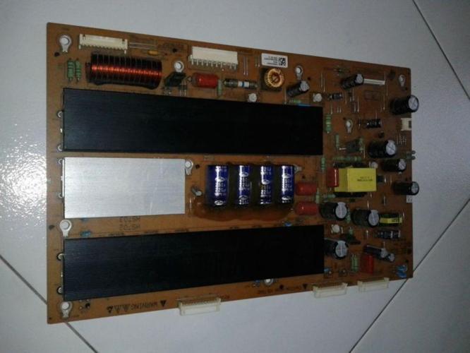 LG Plasma TV Y Board EBR63038301 For Sell $70