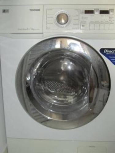 LG Tron Washer/Dryer