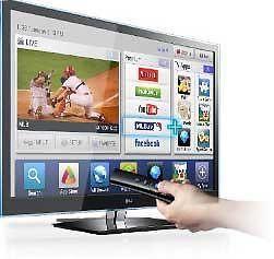 LG TV - 47