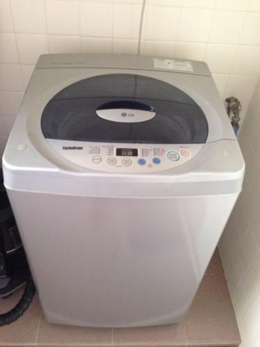 LG Washing machine 7.5 kg for Sale - $50.00