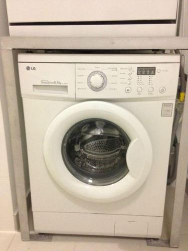 LG Washing Machine WD1065QDP for Sale!!! Superb