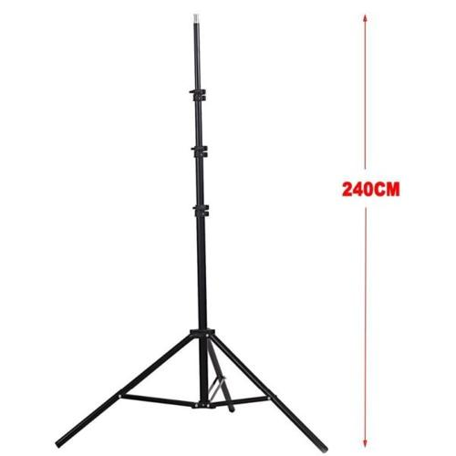 light stand 240cm