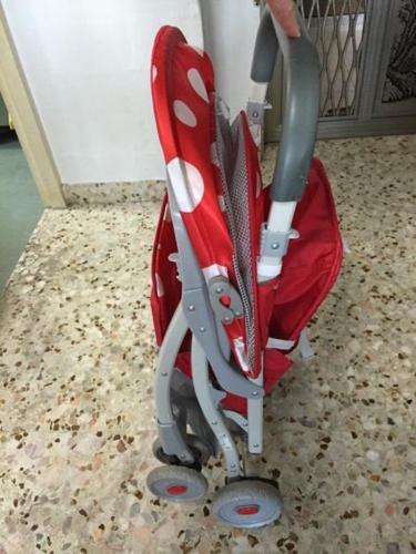 Lightweight stroller for sale