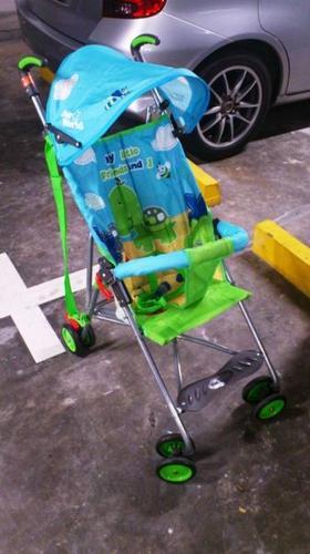 Lightweight umbrella stroller - 3.68kg!