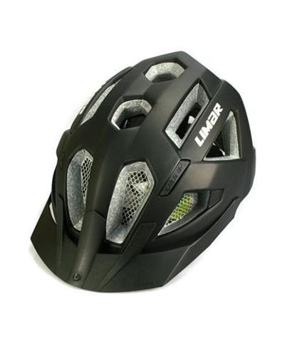 Limar X-MTB Helmet(Black)