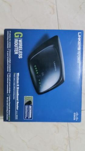 linksys router for sale $15