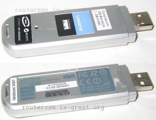 Linksys Ralink Wireless-G USB Adaptor Drivers Download (2019)