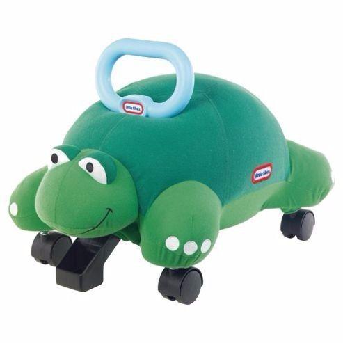 Little Tikes Turtle ride on