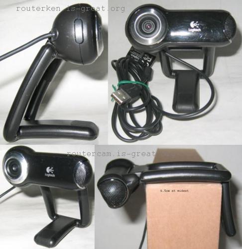 logitech quickcam pro 9000 driver download windows 10
