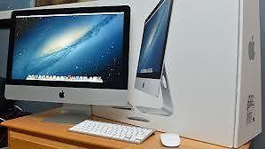 Looking for used iMacs Alum 21.5 in -27 in