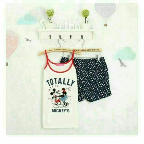 Lovely Minnie & Mickey mouse Pyjamas /nightWear