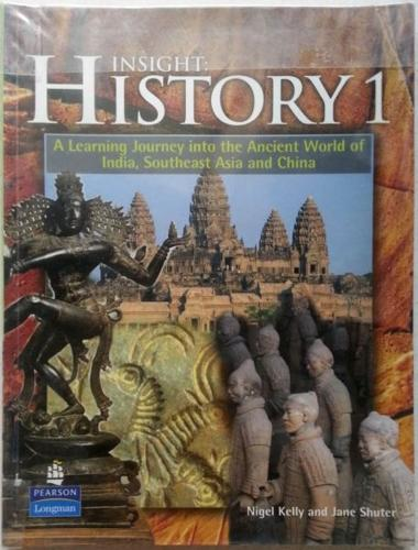 Lower Secondary Textbooks for sale