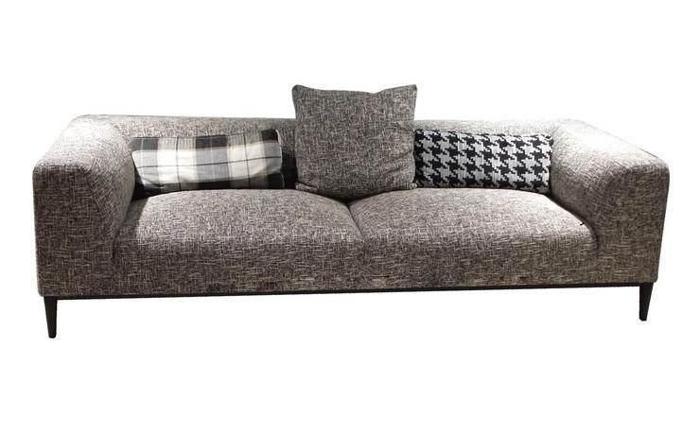 Lush Baron Sofa for SALE