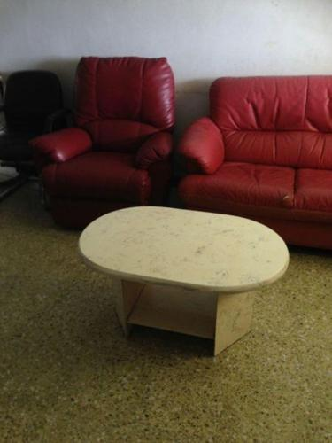 Mable Coffee Table